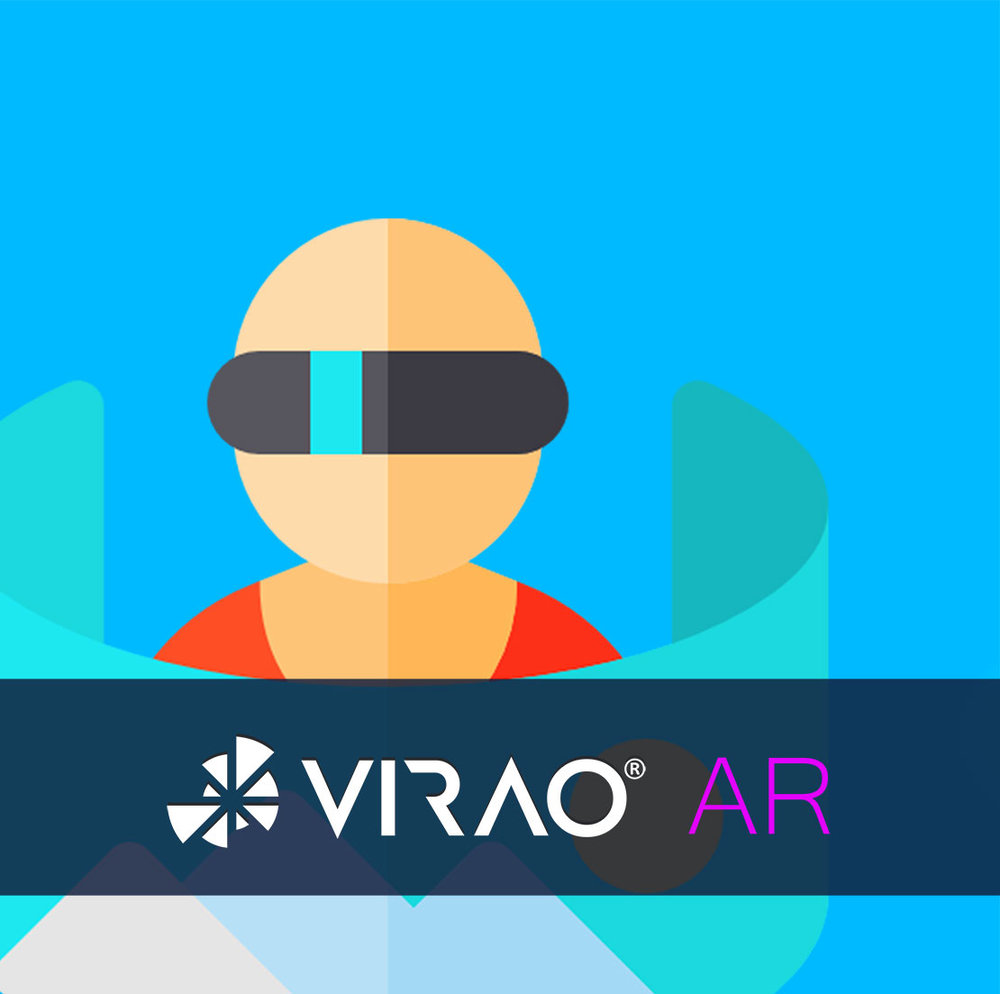 Augmented Reality - Augmentierte Realitäten