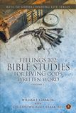 Feelings 102 is a great Bible Study for small groups that helps us learn how to be discipled during our trials.
