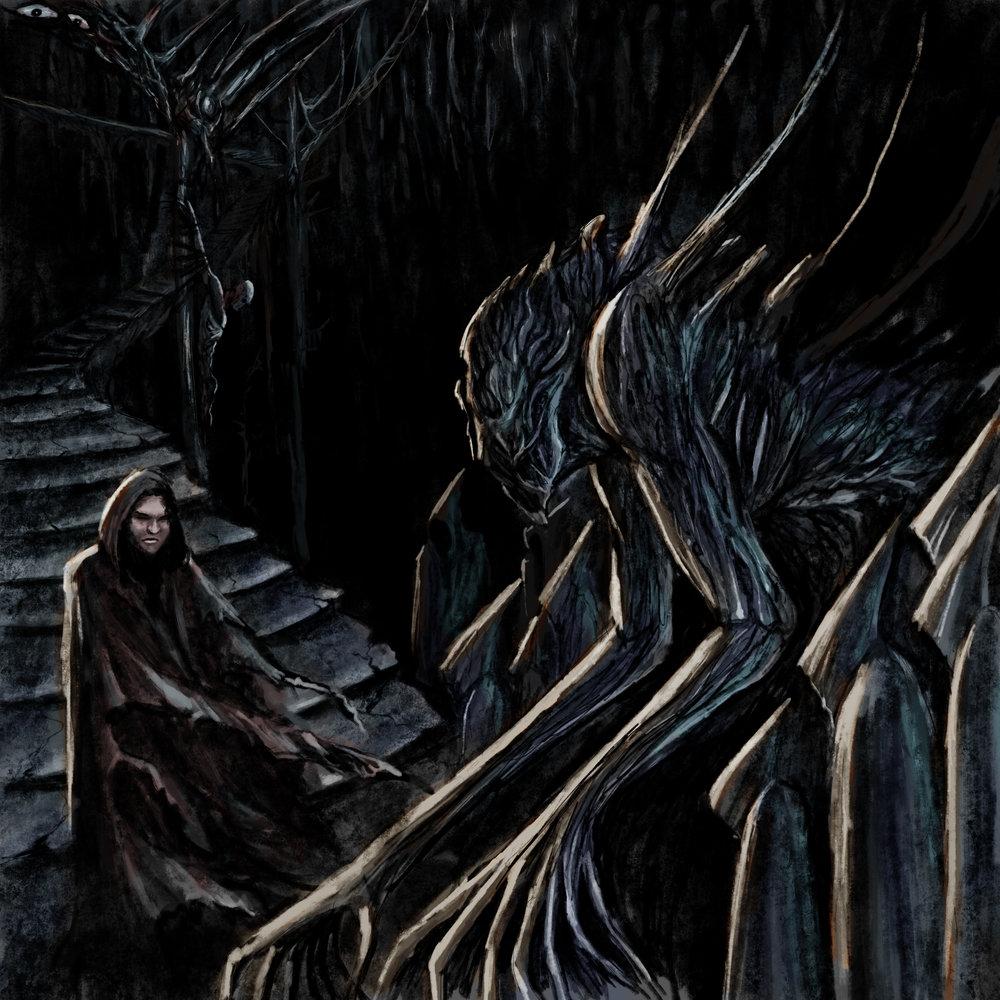 Into the Pits of Oblivion & Unforgotten Kin