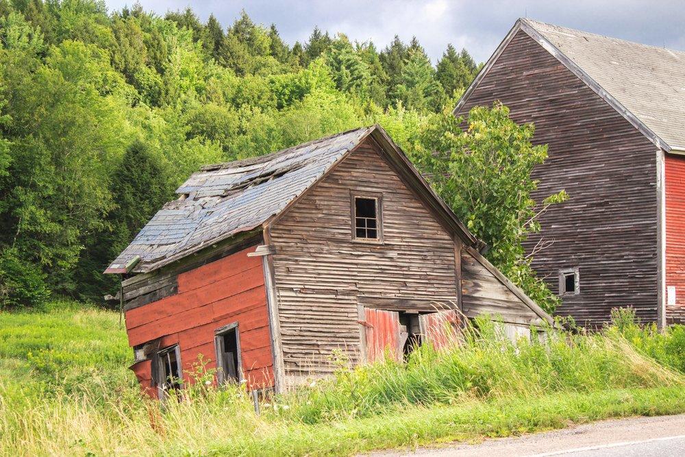 Copy of Cloverdale Farm Barn