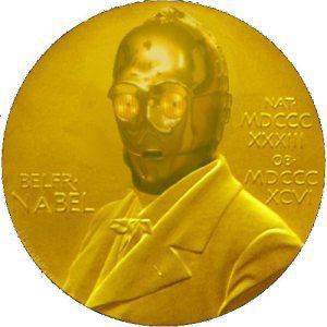 Nåbelmedaljen, graverad av Lisa Sjöblom