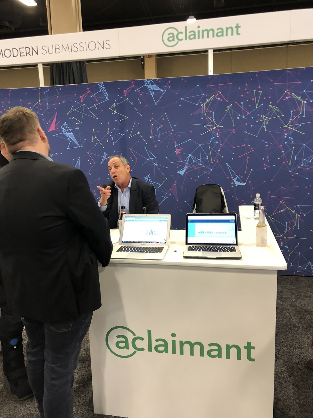 Aclaimant at AppliedNet