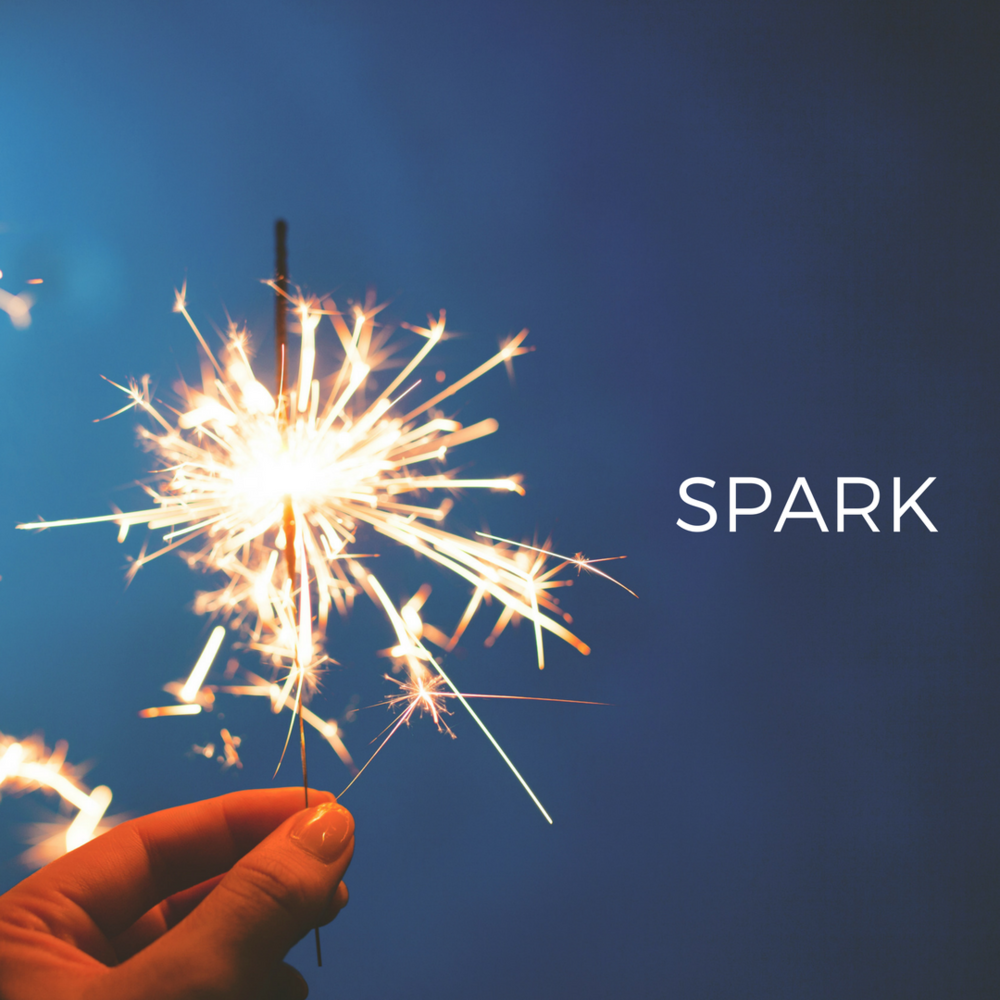 Spark Academic Writing Community