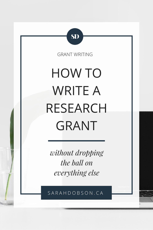 NIH CIHR Grant Writing.jpg