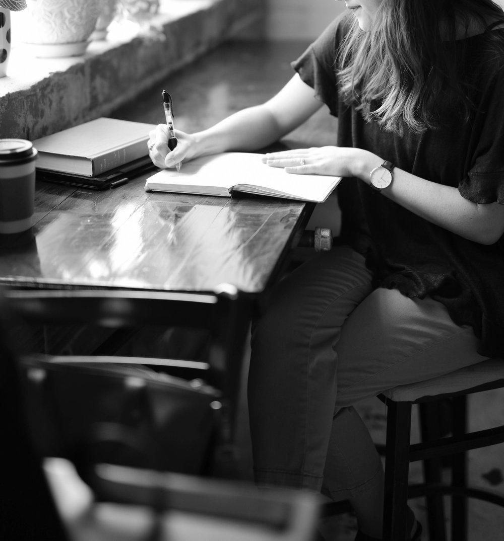 Writing Weekend