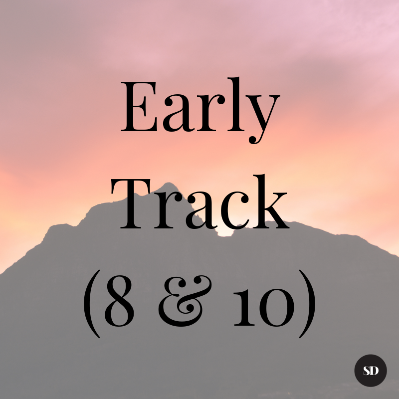 Grant Review Early Track