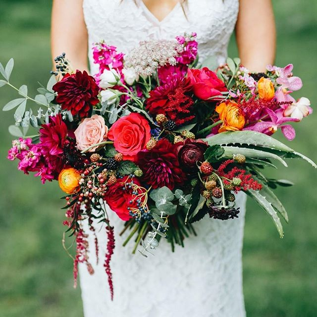 Another shot of my gorgeous bouquet from my wedding a few months ago. This time of year is always crazy busy and I'm feeling extra appreciative for each and every one of you as this business continues to grow. Thank you!!! 📷: @darlingjulietphoto . . . . . . . . . #wholeapothecary #wedding  #bride #bouquet #weddingdress  #bestdayever  #weddings #weddingday #denverwedding  #denver #colorado #bohowedding #organic #greenweddingshoes #smpweddings #floraldesign #plants #naturelovers #naturelover #flowers #greenbeauty #beauty #beautyblogger #beautybloggers #bbloggers #plantlover #theknot #junebugweddings #bridalbouquet #vsco