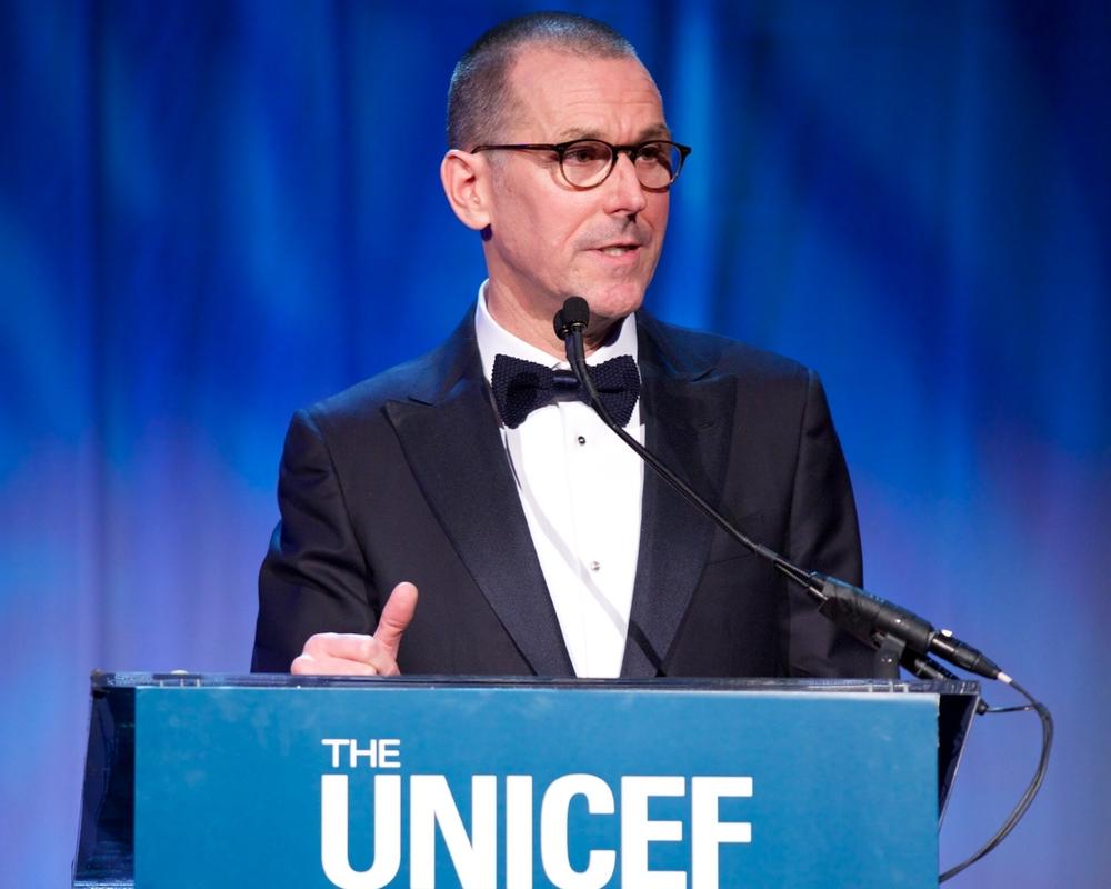 Mark Lee ©2013 Julie Skarratt Photography, Inc./U.S. Fund for UNICEF