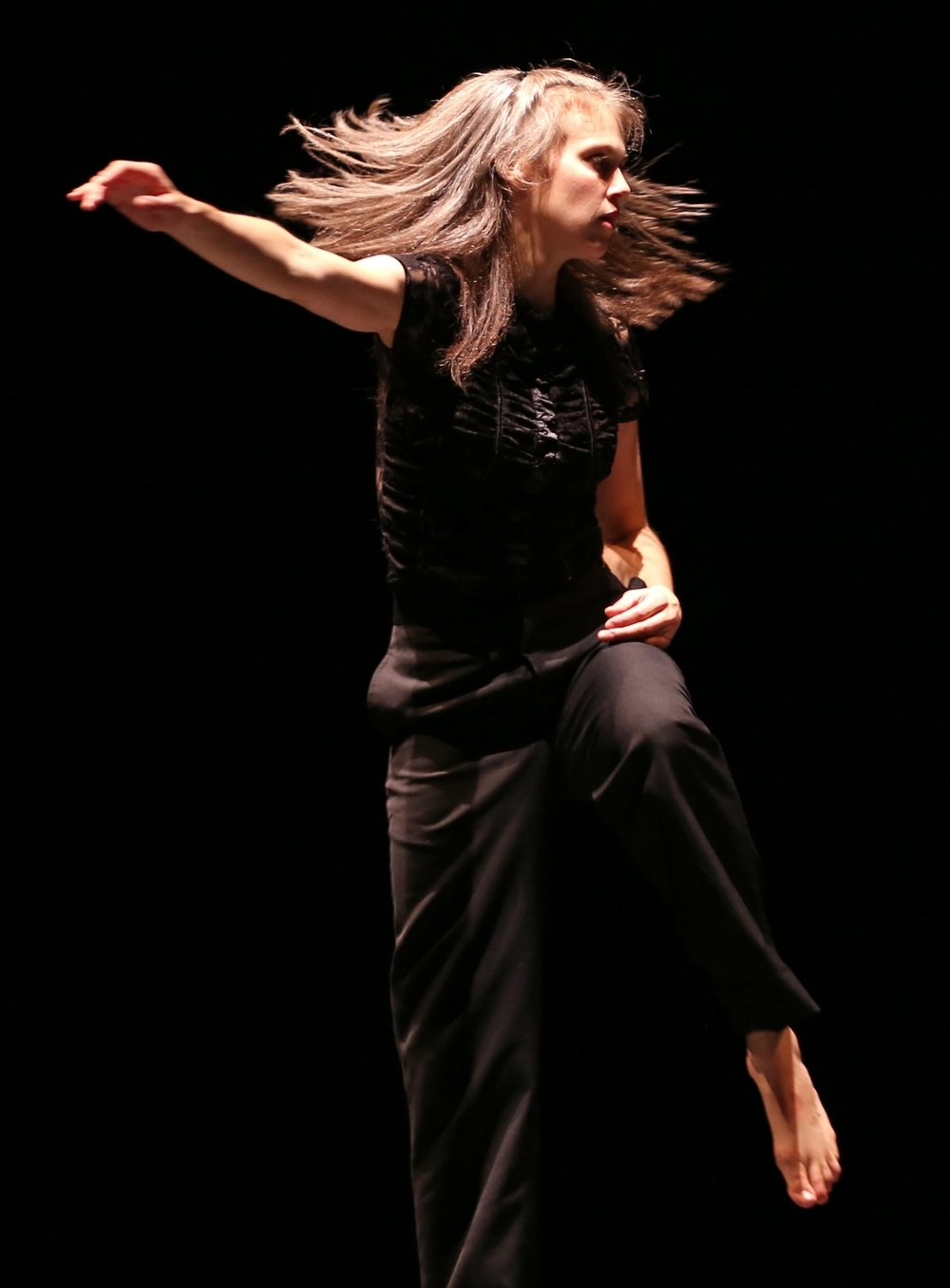 Photo courtesy of Doug Varone and Dancers