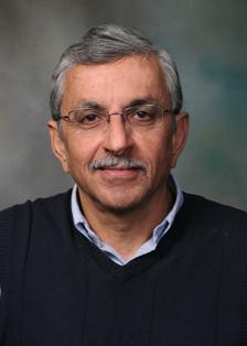 Dr. Bipin Desai