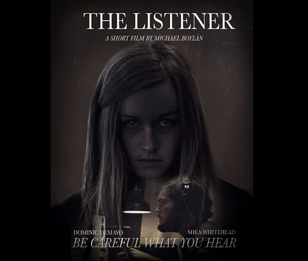 The Listener ( 2017)