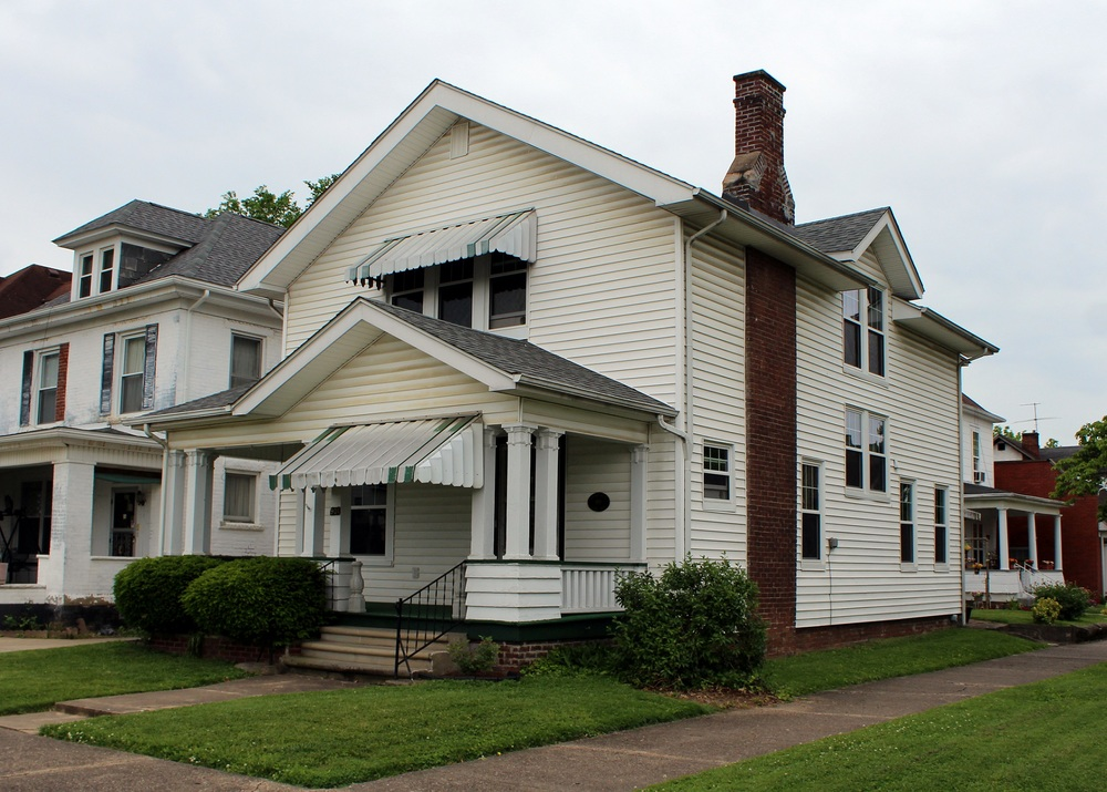 "The Clay House, located at 901 7th Street, in Huntington is newly renovated, and offered to participants of Covenants Pastoral Care Services Marriage Intensive ""48 Hours to Godly Union,"" along with other fine lodging alternatives, as home for couples while receiving services at our downtown, 530 10th Street, offices."