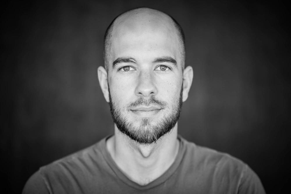 Mark | Creative Director