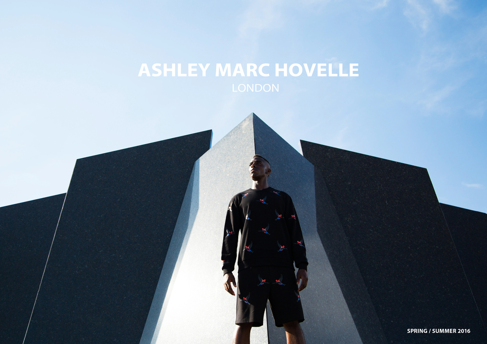 Ashley Marc Hovelle - SS16 win | lose