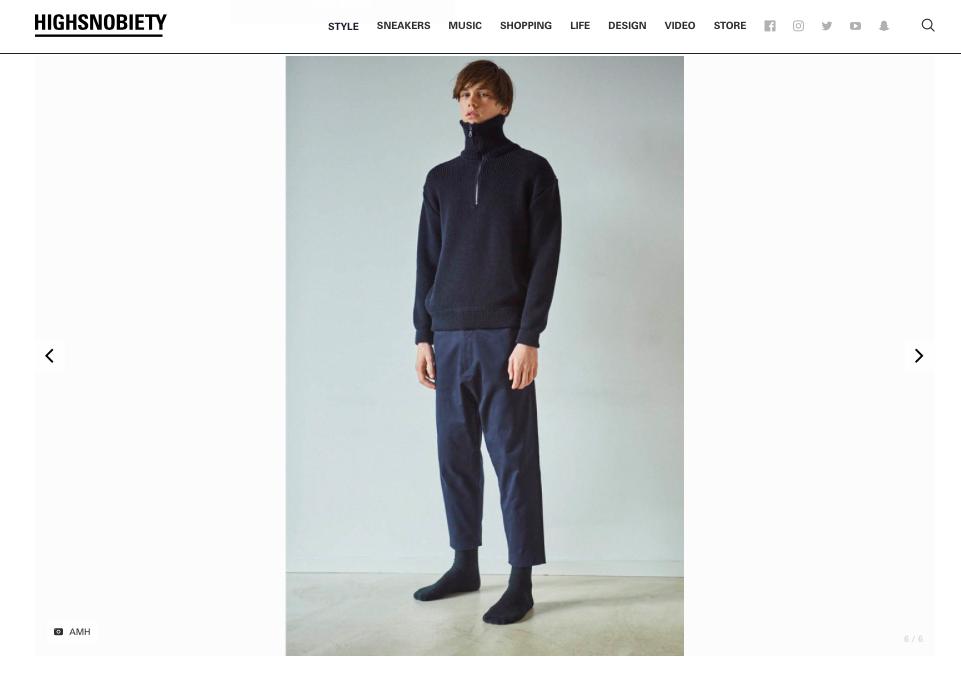 Merino Wool Knitwear - Made in Germany- shop  here