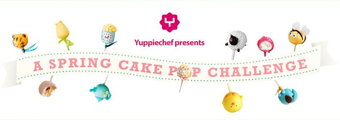 YC Cake pop challenge