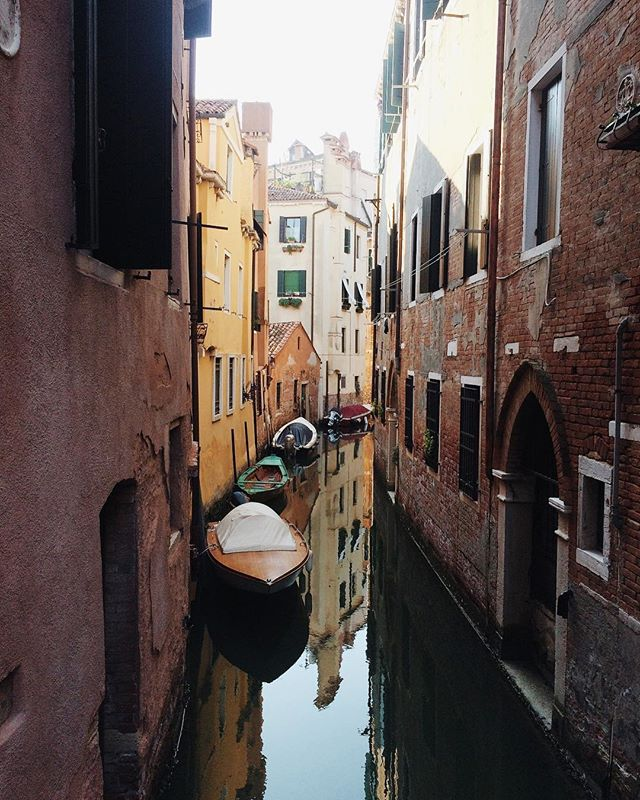 🇮🇹 Venice, July 2017 The last few photos from a memorable trip 💕 #familytime