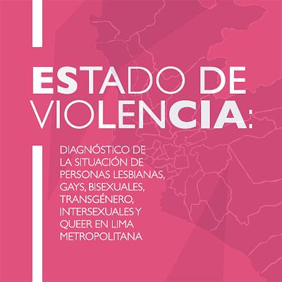 El presente diagnóstico presenta los testimonios así como elanálisis sobre la situación de personas LGBTIQque hicimos a partir delas historias que recolectamos desde marzo hasta agosto del 2014 en la ciudad de Lima, así como de presentar los principales argumentos y recomendaciones para políticas públicas que garanticen plenamente los derechos humanos de nuestra población.