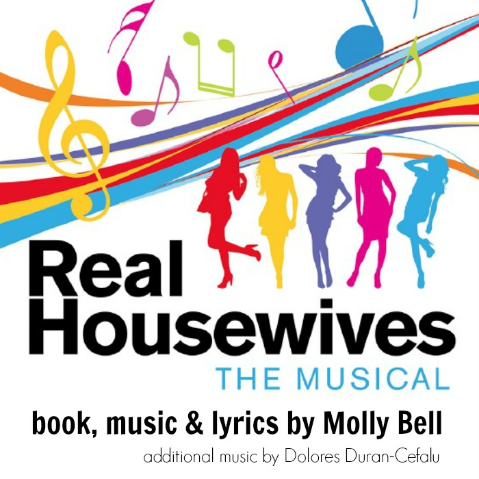 Molly wrote Real Housewives The Musical which is available for licensing all over the world. For more information please visit Stage Rights, publishers of the show.