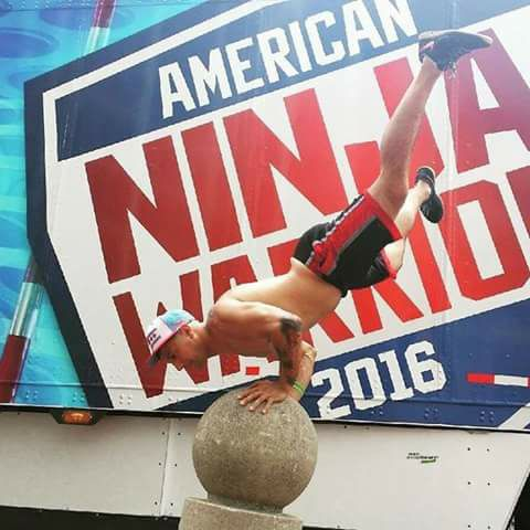 "JASON GONZALEZ NINJA NAME: CHI-TOWN NINJA Tribe Roles: Ninja Expert, Freestyle Team Athlete, Event Team IG: @chi_town_ninja ""Failure is a part of winning."""