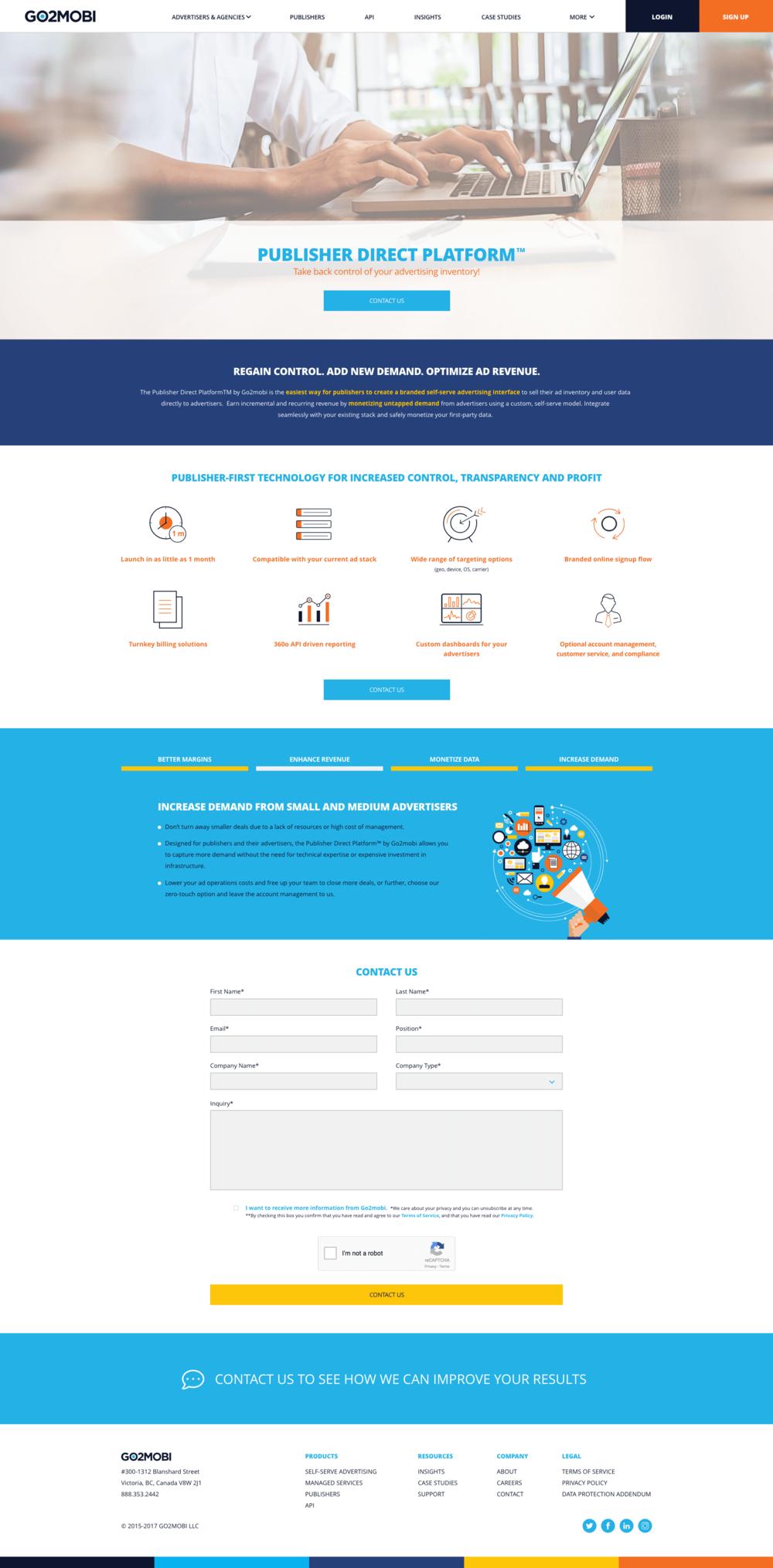 4 PDP Webpage.png