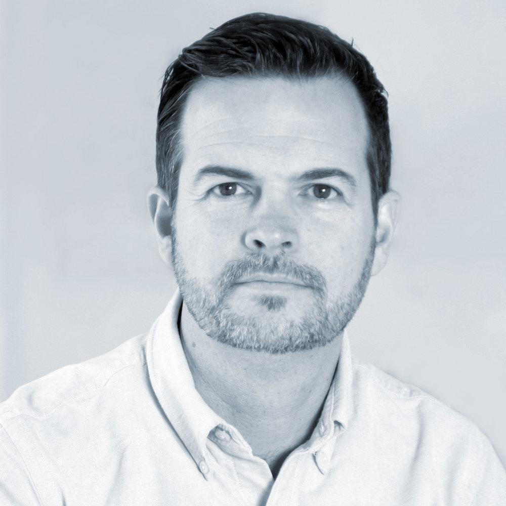 Matt Wilson, BA, MA, MSc, FRSA