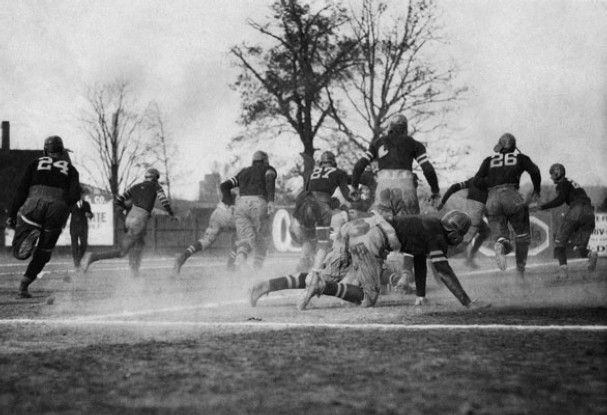 Tennessee Volunteers game in the Robert Neyland era, late 1920s  VolNation