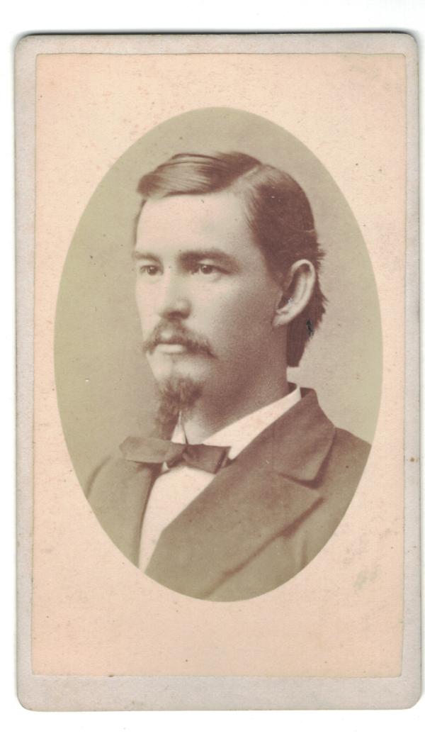 Joseph Alexander Mabry III