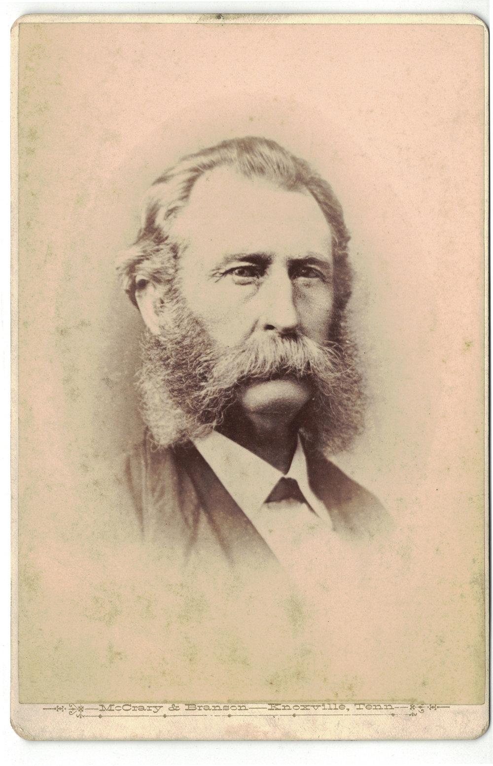 Gen. Joseph A. Mabry II