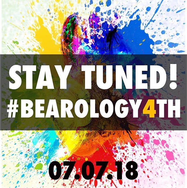 📌 07.07 marks the birthday of BEAROLOGY!  Oh..Wait! That's tomorrow. Something special awaits. 🔥 Please stay tuned. 🔥 #BE4ROLOGY #BEAROLOGY4TH 🐻🐾