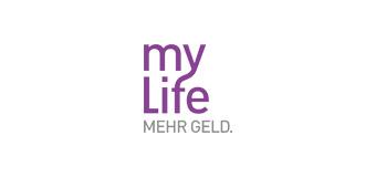 myLife Lebensversicherung AG    www.mylife-leben.de