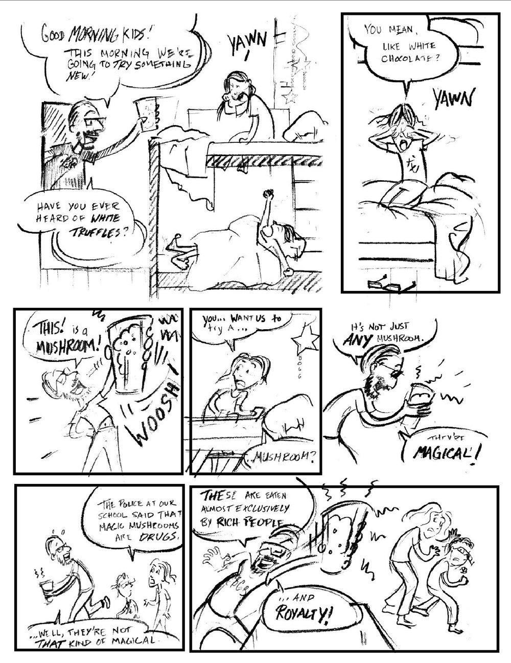 Life in EL; Page One.jpg