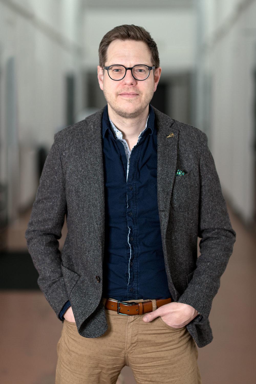 Tobias Stöckli