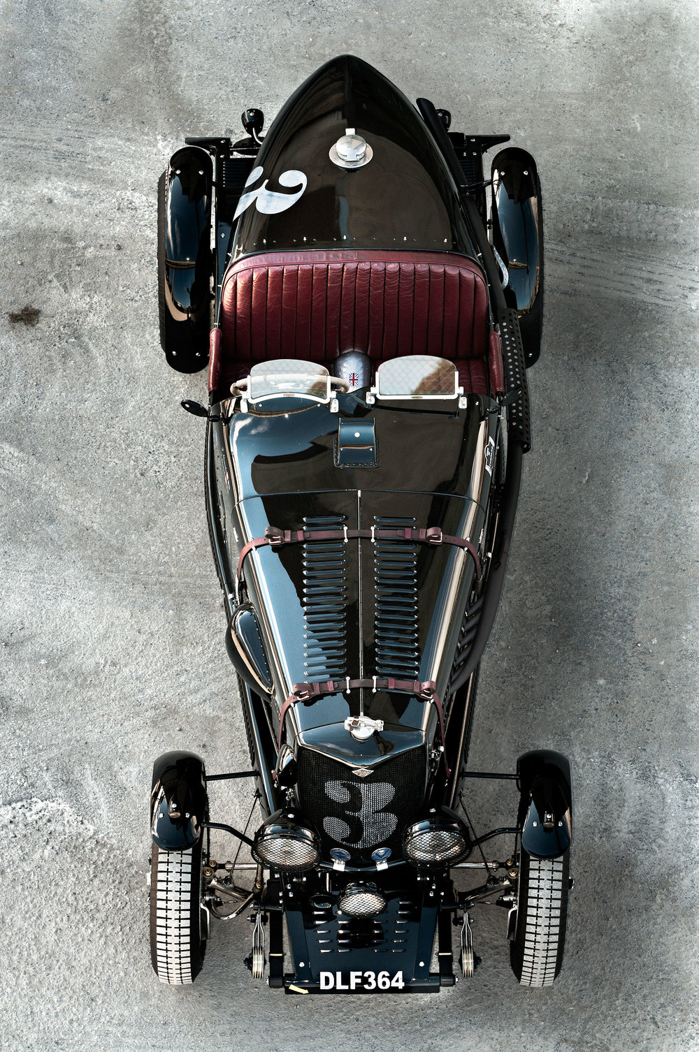 Riley | Typ WS-R | 1937