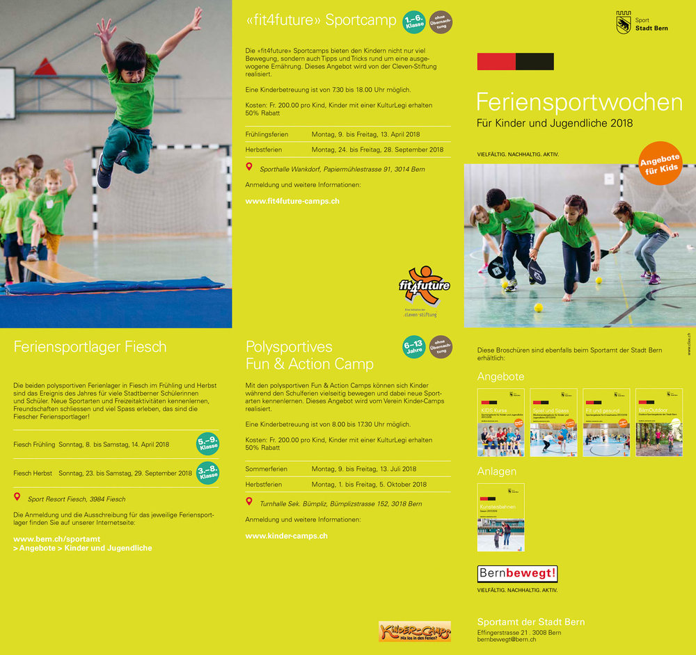 Sportamt Bern