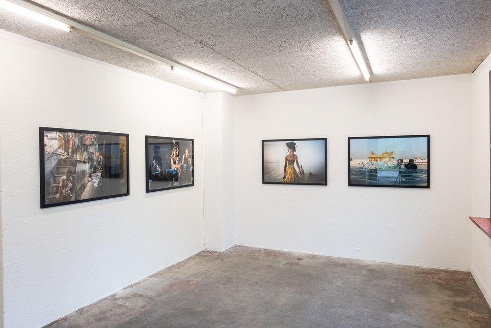Einzelausstellung | Galerie Tatort Bernstrasse Luzern