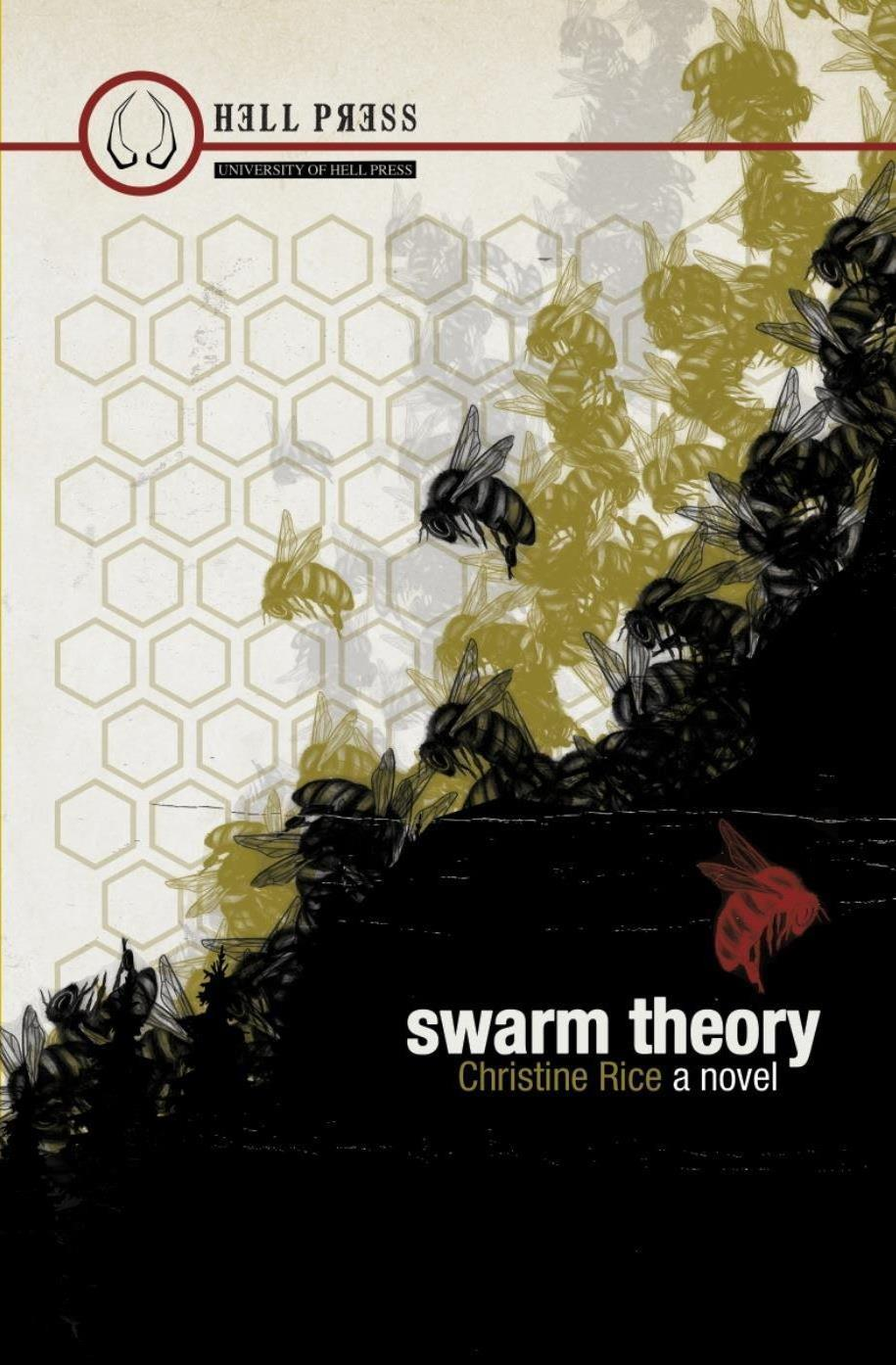 Image result for Swarm Theory by Christine Rice.