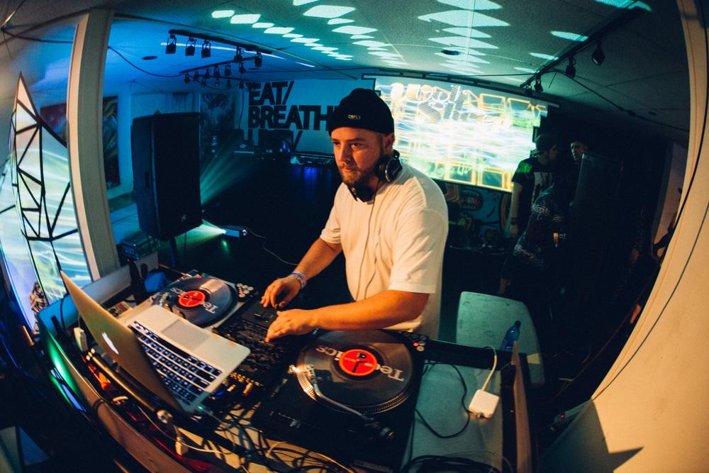 DJ Low