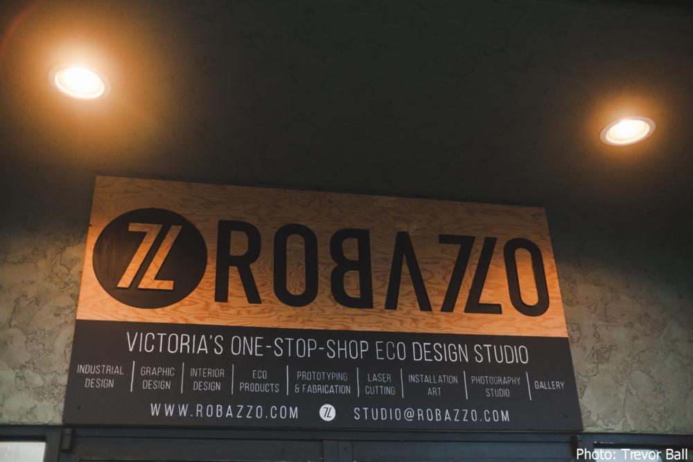 VENUE / STUDIO ROBAZZO
