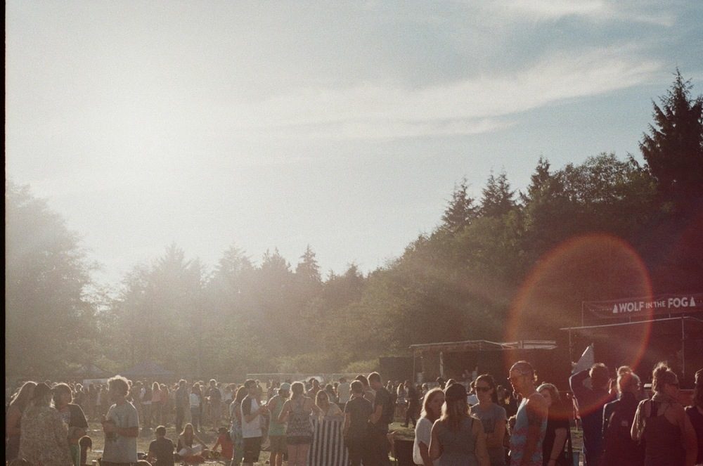 A SUNNY DAY AT OTALITH MUSIC FESTIVAL 2015
