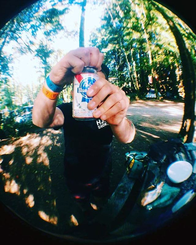 🍻Cheers @otalithfestival ! Thanks for the amazing time. See you next year!  #otalithfestival #otalith #festival #tofinio #ucluelet #surf #summer #tofinobrewery #fidlar #shakeygraves #camping #beer #party #thanks #holysmokesmusic @csup