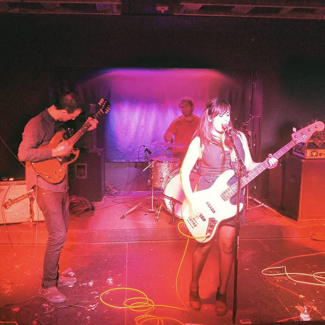 BLOWOUT   ANALOG CAFE - - - #portland #portlandmusic #indie #punk #blowout #funtimes #rock #holysmokes