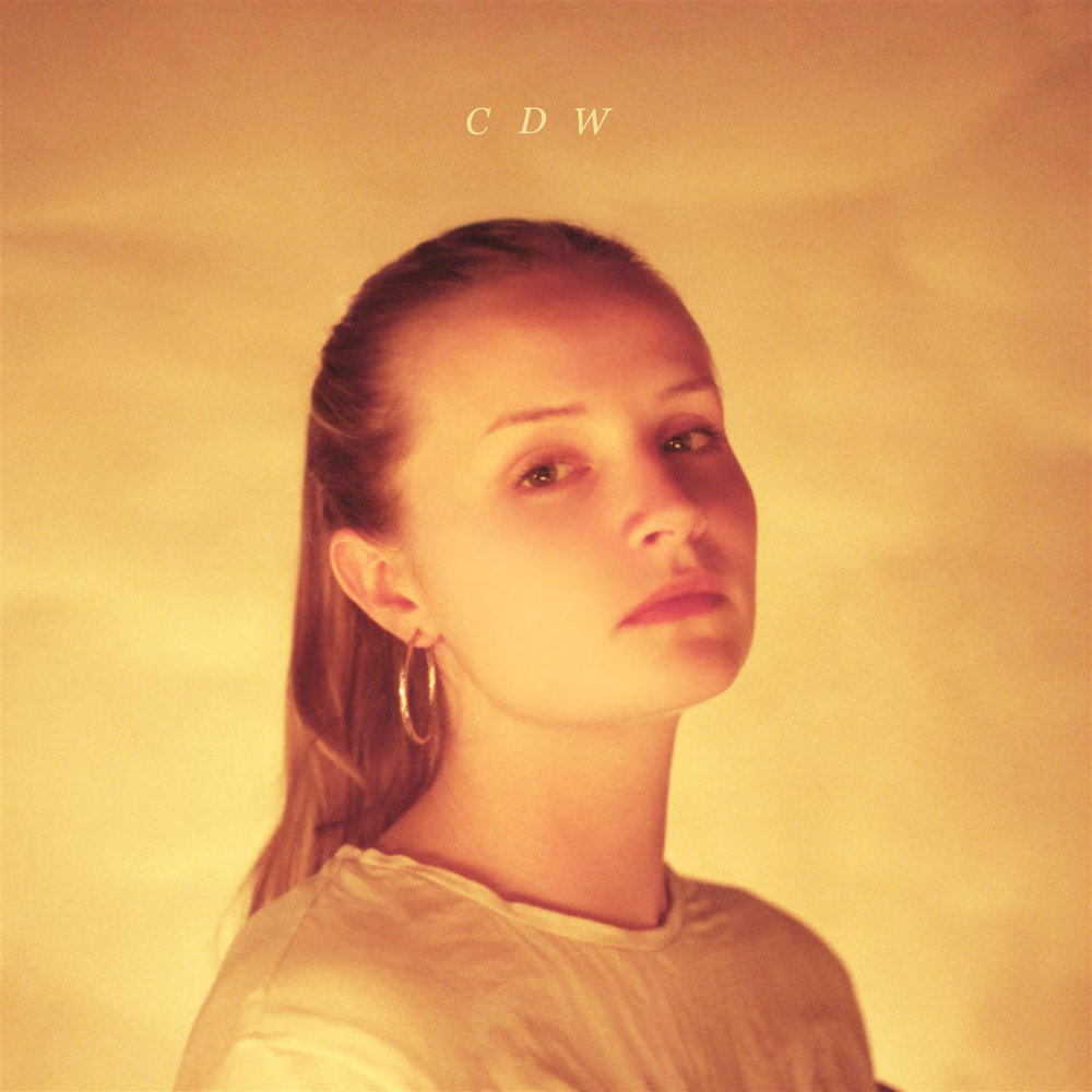 Charlotte Day Wilson - CDW