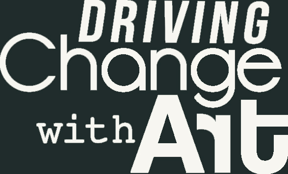 Driving Change with Art Ltd