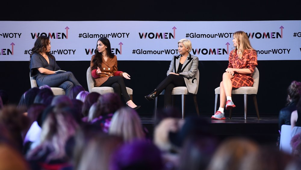Source: Glamour.com  Photo: ILYA S. SAVENOK