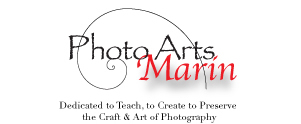 PhotoArts Marin Teaching the Art and Craft of Photography