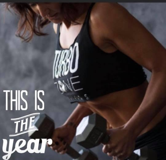 Turbo Zone Fitness Owner, Erica Monbeck