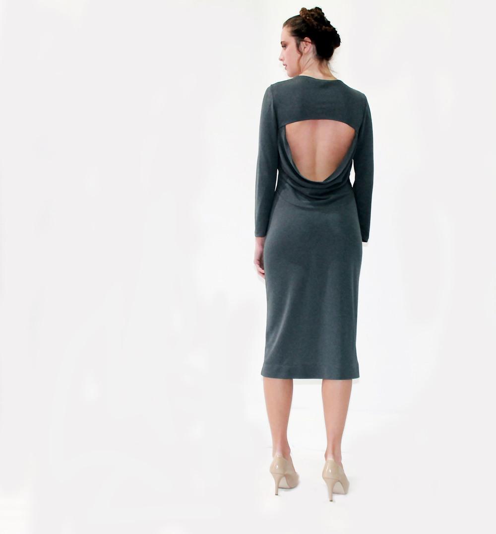 Cowl Back Dress 1.JPG