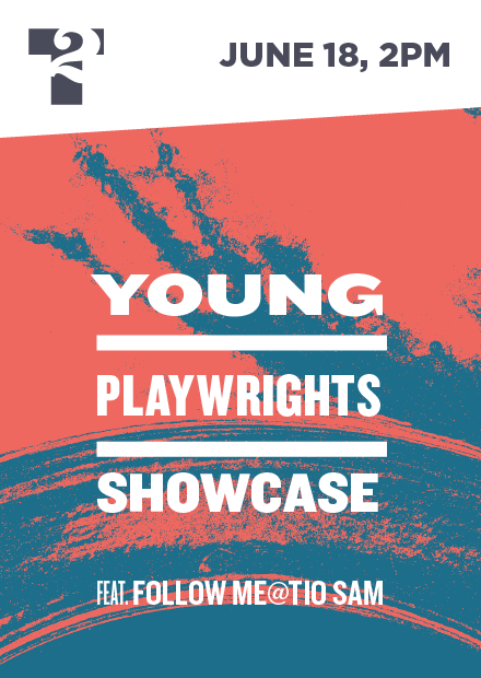 Young Playwrights Showcase