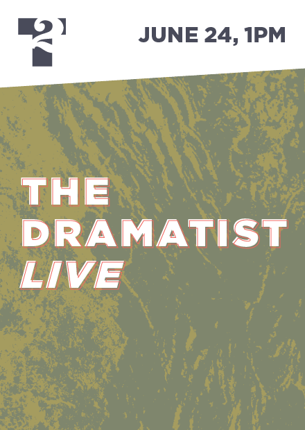 The Dramatist LIVE